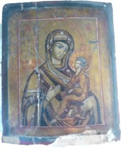 Тихвинская икона БМ